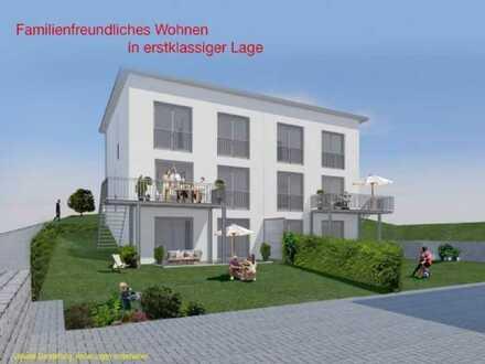 Seltene Gelegenheit - Haushälfte in Lahr/Schwarzwald - Hochwertig Bauen - Preiswert Wohnen