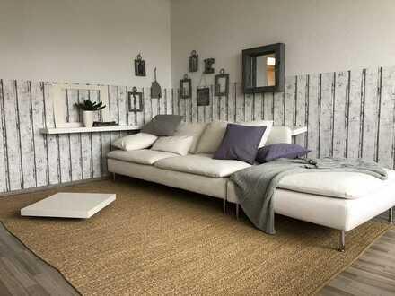 Qualität in Perfektion! Frisch sanierte Wohnung im grünen Rheinhausen