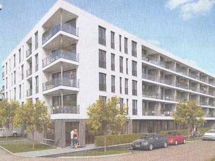 Ihr neues, urbanes Zuhause - 4 Zimmer mitten in Stuttgart-Möhringen