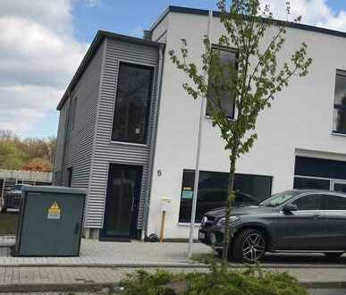 Büroräume Neubau verkehrsgünstig 3Min bis A 3
