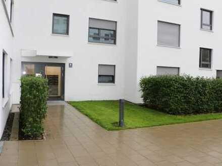 Helle 2-Zimmer Wohnung Bogenhausen