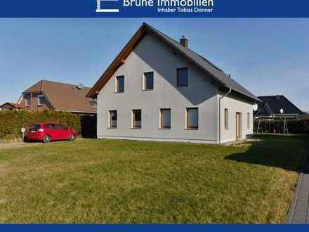 BRUNE IMMOBILIEN - Wurster Nordseeküste-Dorum: Vollenden Sie Ihr Traumhaus