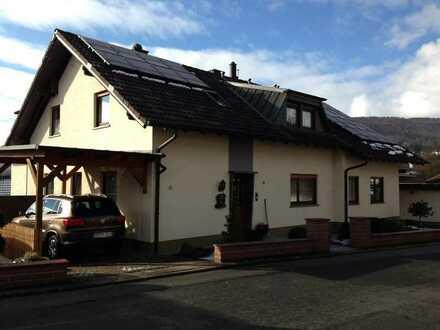 Schöne Wohnung in Collenberg
