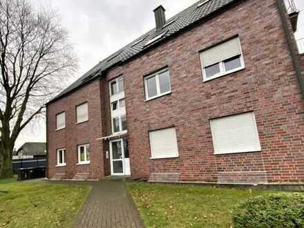 Tolle 3-Zimmer Erdgeschoss Wohnung im Westen von Greven