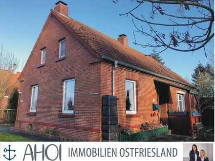 Gemütliche Dachgeschosswohnung in Manslagt