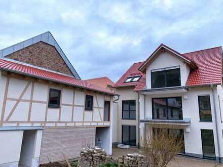 !!Neubau!! Freundliche 3-Zimmer-DG-Wohnung in Obernburg Stadtmitte