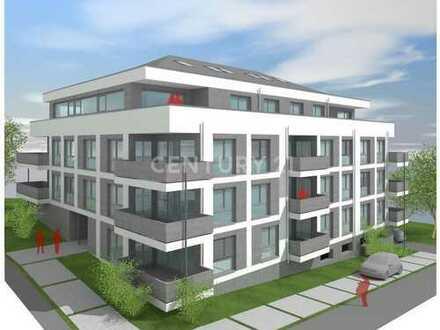 Wohnen in der Kurparkresidenz - 3-Zimmer-Wohnung / optional 4 Zimmer !