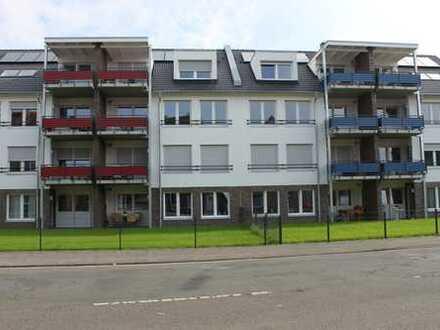 Moderne 3 ZKB Nähe Stadtpark, mit Aufzug - Alte Spinnerei - WBS erforderlich