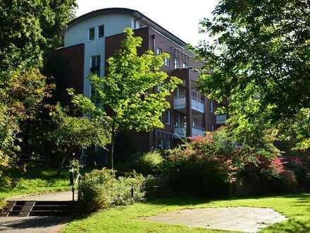 Sehr schöne, gepflegte 4-Zi-Wohnung mit Balkon in Wilstorf, Hamburg