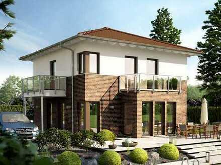 Deine neue Stadtvilla in Bayreuth