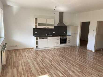 Moderne 3-Zimmer Wohnung in Heiligenberg