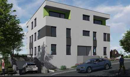 Anspruchsvolle Eigentumswohnung im Penthouse-Stil