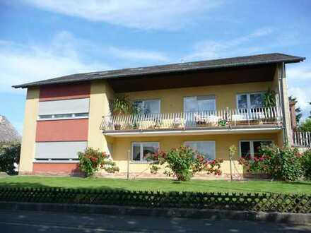 Komfort-Wohnung in Monzelfeld