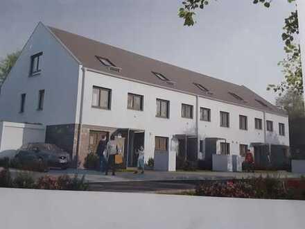 Erstbezug: schönes 5-Zimmer-Reihenhaus in Holthausen, Mülheim an der Ruhr