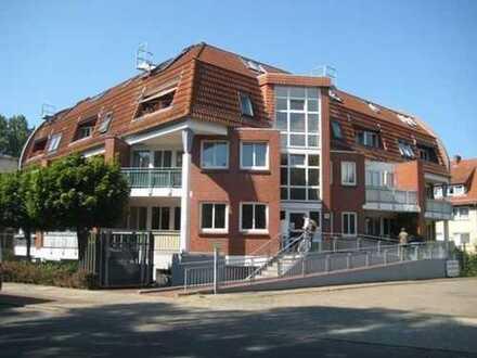 2 Zimmer-Dachgeschosswohnung in Gröpelingen!