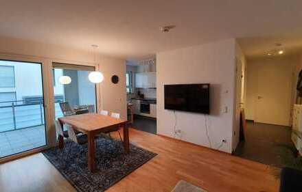 Neubau zwei Zimmer Wohnung in Magstadt