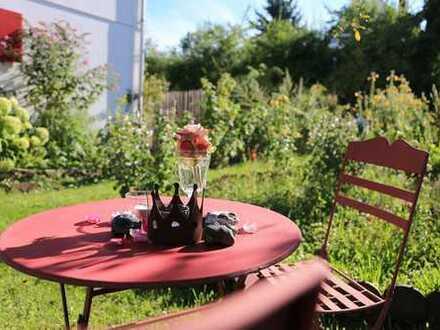 Schmuckstück - Maisonette-Wohnung mit Blick über Kelheim