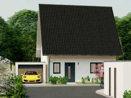 Modernes Einfamilienhaus in begehrtester Wohnlage von Burglengenfeld!