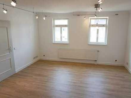 Geräumige 4-Zimmerwohnung mit 2 Bädern und EBK