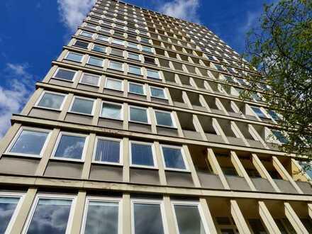 Bis 2024 vermietete, sanierte Wohnung im bekannten und gefragten Baudenkmal