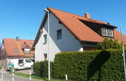 Zweifamilienhaus in Neunkirchen am Brand