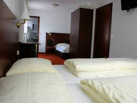 Historisches Hotel mit Restaurant und Biergarten Nähe Reutlingen sucht Nachfolger