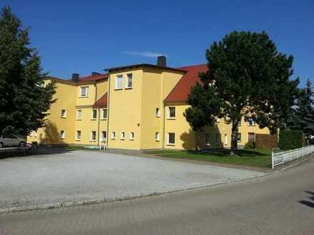 1-Raum-Dachgeschosswohnung in Großdubrau
