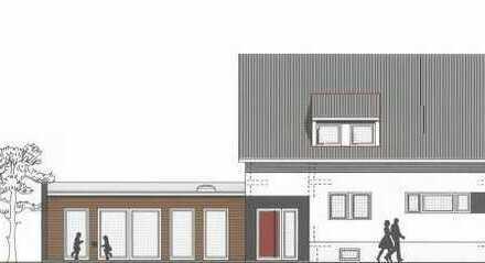 Schönes Wohnhaus in Dielheim – komplett saniertes Bestandsgebäude mit Anbau