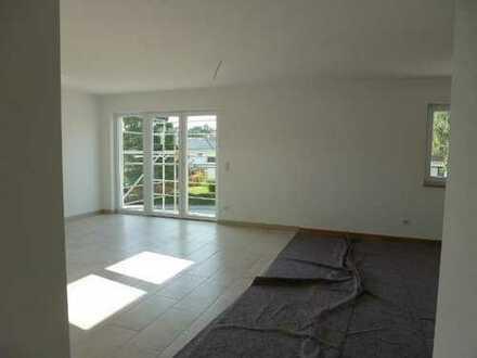 Passau Neustift Neubau schöne 3- Zimmer Whg. offener Wohnküche und Balkon