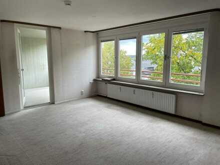 2-Zimmerwohnung zur Kapitalanlage oder Eigennutzung
