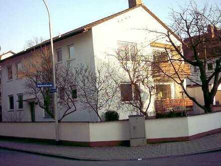 Schöne vier Zimmer Wohnung in Ingolstadt, Mitte