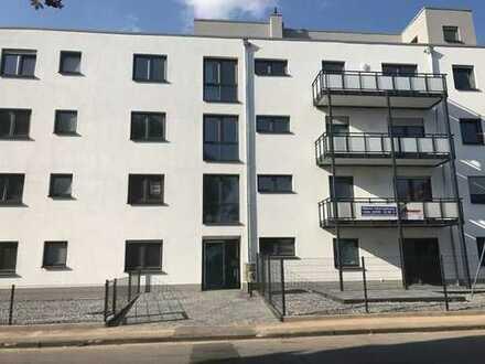 Eschweiler, Neubau v. senioren- und behindertengerechten Wohnungen