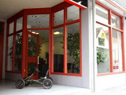 +++ Moderne Büro- / Laden- / Ausstellungsfläche im Zentrum von Heppenheim +++