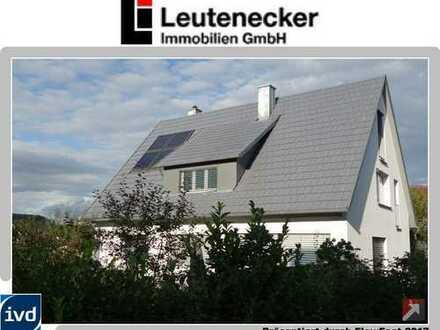 Familienfreundliches Wohnen mit Stil - Hochwertig renoviert