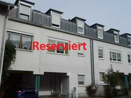 Top gepflegtes Reihenmittelhaus in Baden-Baden!