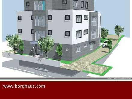 Neubauwohnung der Extraklasse mit Balkon (2,5 Zimmer)