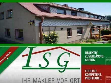 Kleine Doppelhaushälfte in Eppendorf zu verkaufen