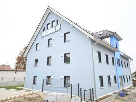 Neues Wohnen auf 2 Ebenen mit Lift …als Altersruhesitz oder für die Familienbande!