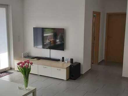2-Zimmer-Wohnung mit Balkon im Zentrum von Rheine direkt an der Ems