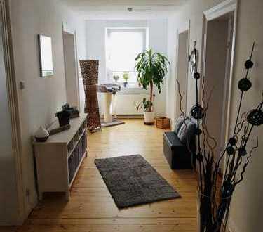4 Zimmer Wohnung mit Balkon in Lennestadt Altenhundem, 128m²
