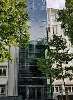 Helle, große Büroräume mit Besprechungsraum, ideal für Kanzlei, zentral in Pforzheim