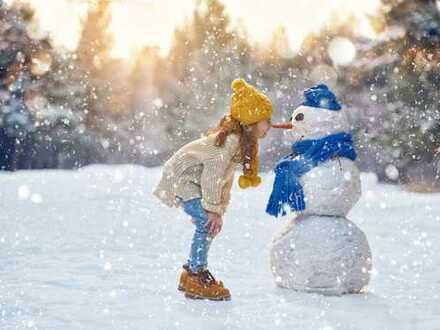 Der Winter steht vor der Tür und allkauf plant mit Ihnen ihr Traumhaus...01787802947