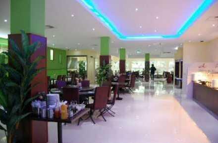 Restaurant/Bar/Lounge in zentraler Lage B R A U E R E I F R E I