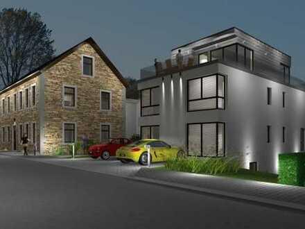 Exklusive Penthouse-Wohnung in Roetgen-Rott ***Neubau***Provisionsfrei