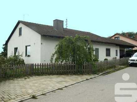 Zweifamilienhaus in Kirchheim-Derndorf