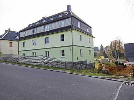 *WoW - 3-ZKB-Wohnung mit Kamin zum kleinen Preis*