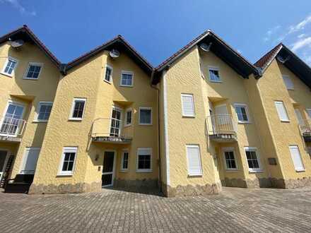 KL - Rodenbach, RMH 5 ZKB, 2 Bäder, 2 Stellplätze, Gäste WC, Garten