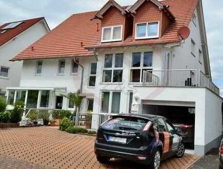 * Schöne Doppelhaushälfte - Zweifamilienhaus *