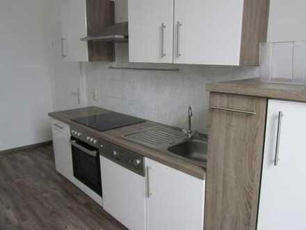 2 Zimmer Wohnung mit Einbauküche