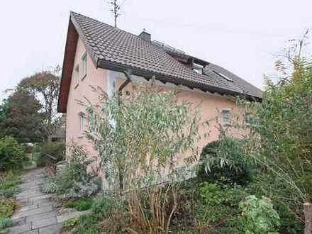 Charmates, kleines Einfamilienhaus in Hohenpeißenberg